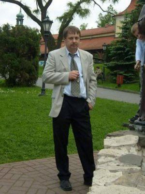 Jerzy Ponikowski